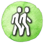 icon-walking-90x99